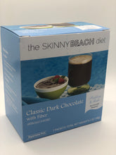 Load image into Gallery viewer, The SKINNY BEACH Diet Chocolate Shake Pack