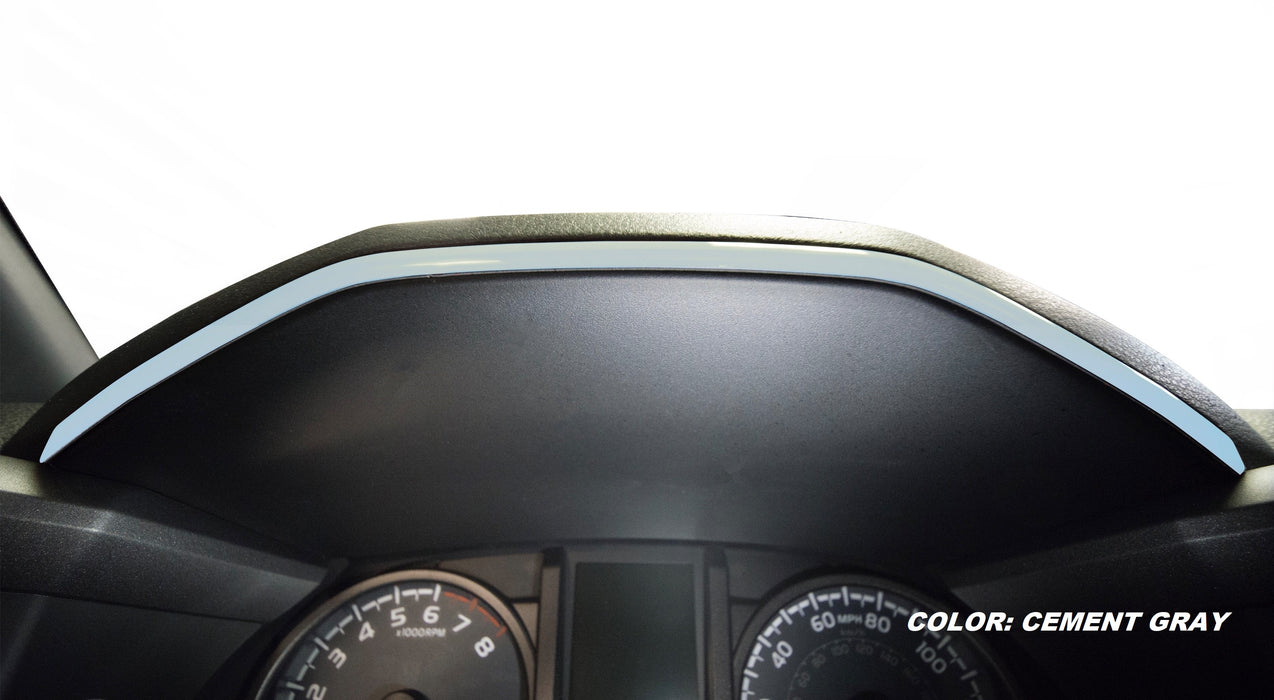 Tufskinz Dashboard Accent Trim (2016-2020)