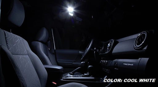 Toyota Tacoma Interior Lighting Kit