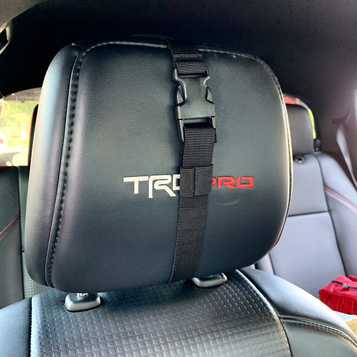 Tacoma Lifestyle Headrest Bag