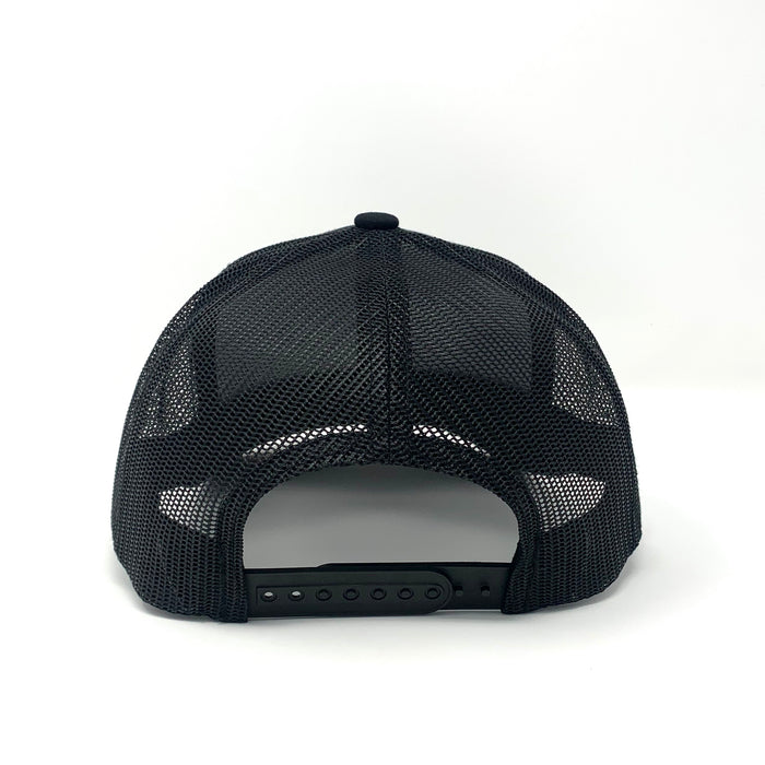 Tacoma Lifestyle Patch Hat