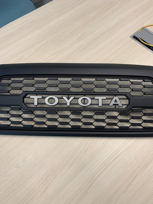 2005-2011 Tacoma TRD Pro Grille
