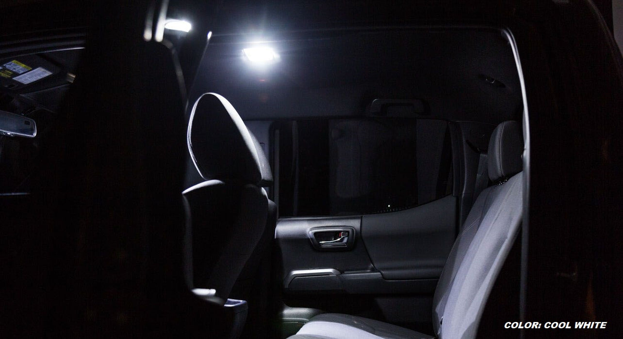 Diode Dynamics Interior LED Lighting Kit (2016-2021)
