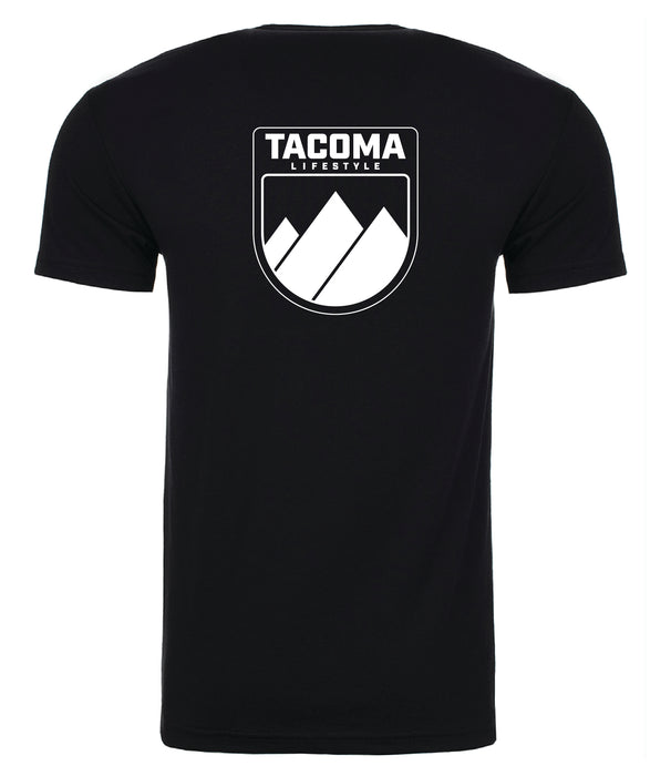 Tacoma Lifestyle Patch Shirt