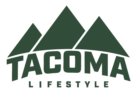 Tacoma Lifestyle Decal