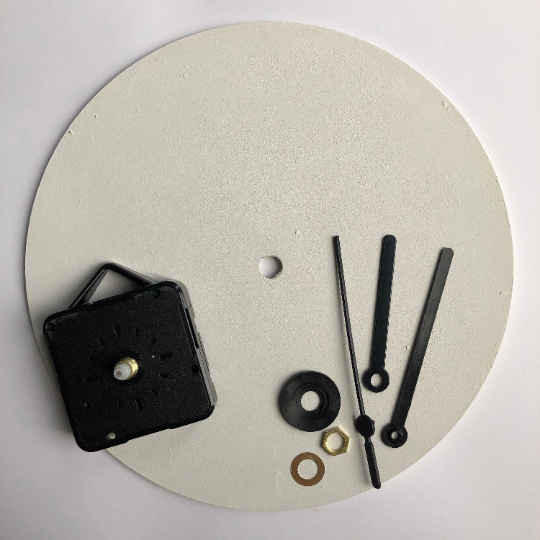 DIY clock kit