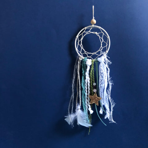 DIY Dreamcatcher Kit | Sage Green