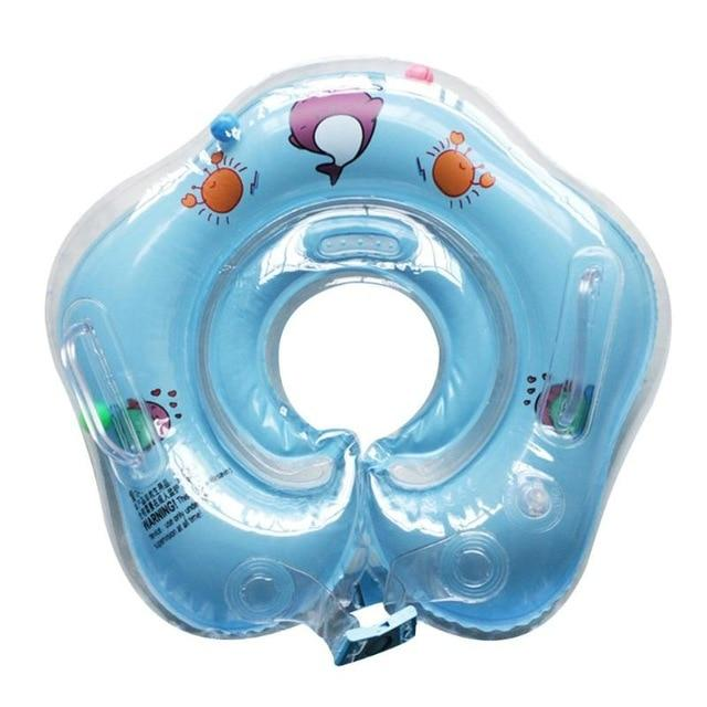 Eliteway™ - Baby Float Neck  Ring