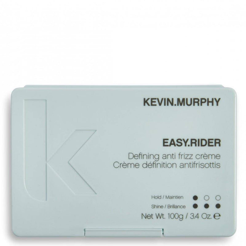 Kevin Murphy Easy Rider Defining Anti Frizz Cream 100 g/ 3.4 oz. - Lustrous Shine - Kevin Murphy