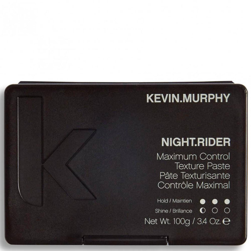 Kevin Murphy Night Rider Texture Paste 100 g/ 3.4 oz. - Lustrous Shine - Kevin Murphy