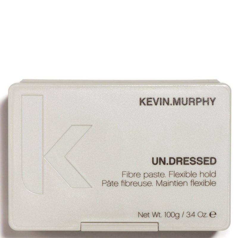 Kevin Murphy Un Dressed Flexible Hold Fibre Paste 100 g/ 3.4 oz. - Lustrous Shine - Kevin Murphy