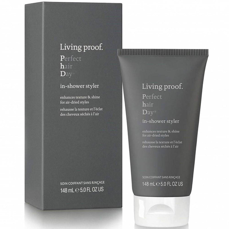 Perfect Hair Day In Shower Styler 148 ml/ 5.0 fl. oz. - Lustrous Shine - Living Proof