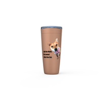 Custom Pet Viking Tumblers 20 oz I did the math. We cannot afford the cat
