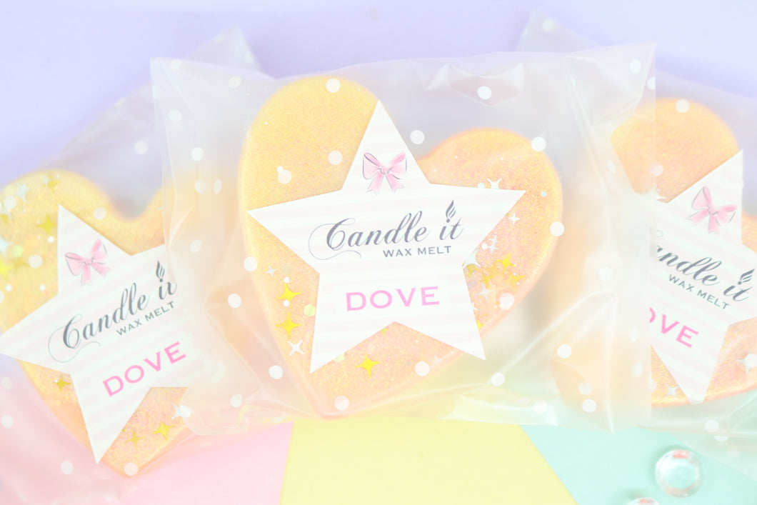 Dove - Candle.It.UK