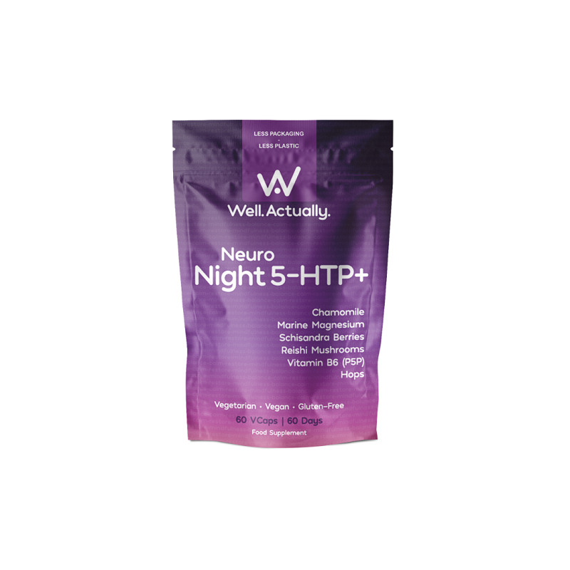 5-HTP Neuro Night Sleep Serotonin