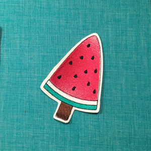 Patch: MelonenEis