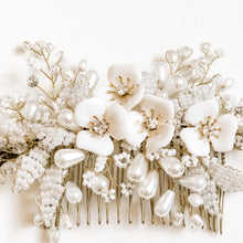 Load image into Gallery viewer, Caroline Bridal Comb