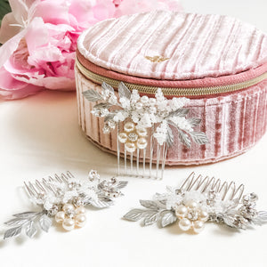 Everly Hair Combs