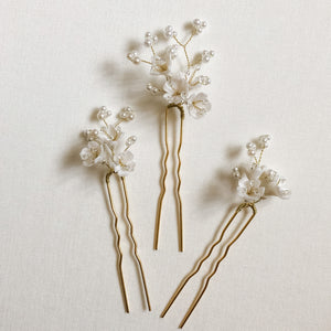 Ophelia Hair Pins