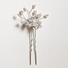 Load image into Gallery viewer, Anemone Hair Pins