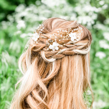 Load image into Gallery viewer, Daphne Hair Pins