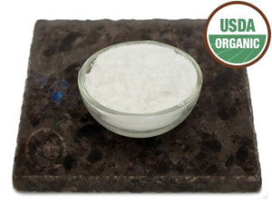 Arrowroot (Tapioca) Powder - Organic