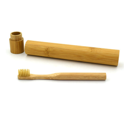 Toothbrush with Case