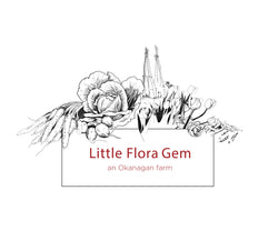 Little Flora Gem