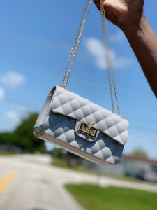 Kandy Luxe Bag