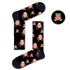 Custom Caring Bear Socks - Custom Socks|Custom dog socks|Cat socks|Face Socks|Photo socks