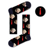 Custom Redtie Socks