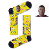 Custom Football Socks