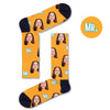 Custom Mr Socks - Custom Socks|Custom dog socks|Cat socks|Face Socks|Photo socks