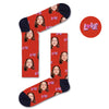 Custom Love Socks - Custom Socks|Custom dog socks|Cat socks|Face Socks|Photo socks