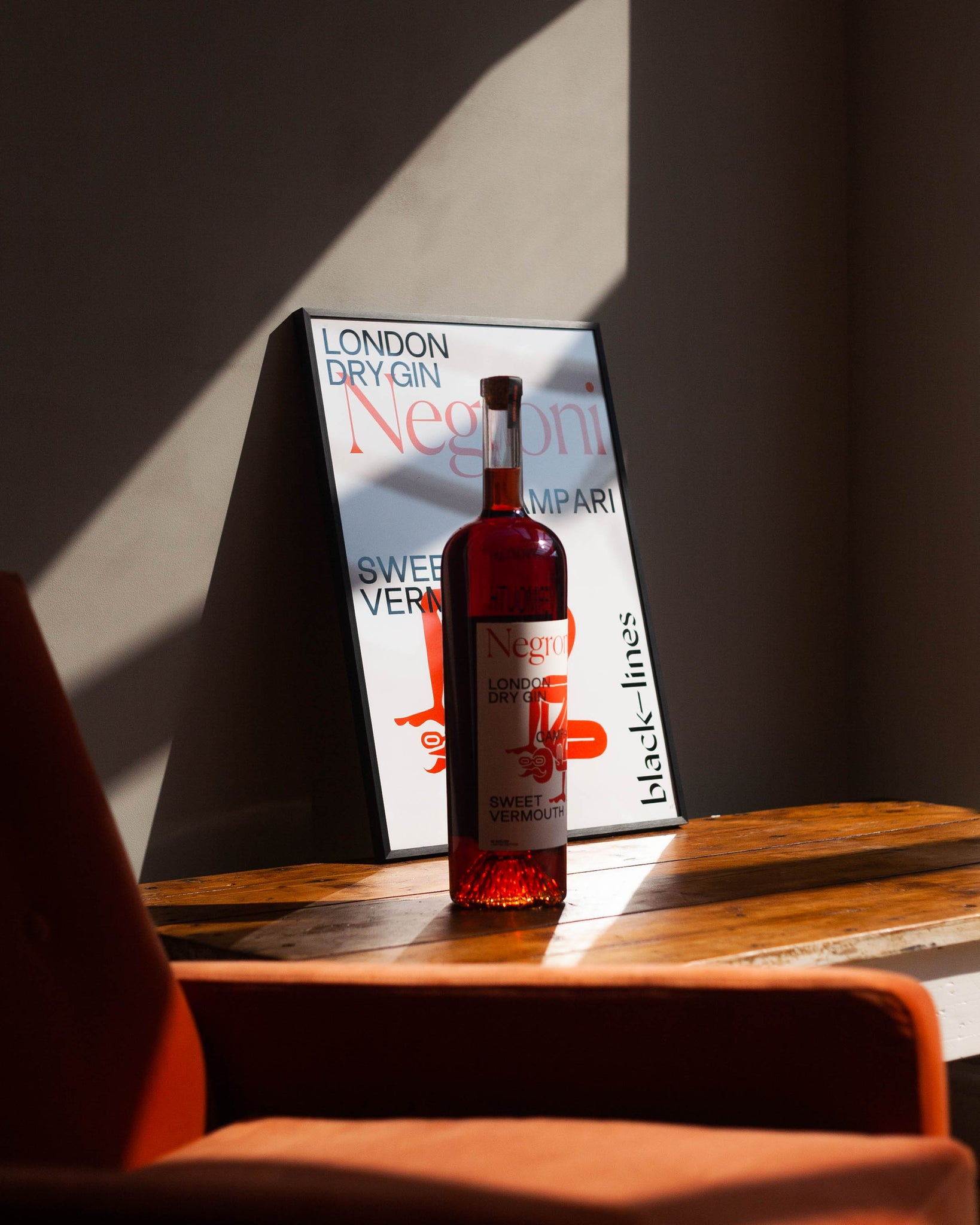 Jeroboam of Negroni - Limited Edition