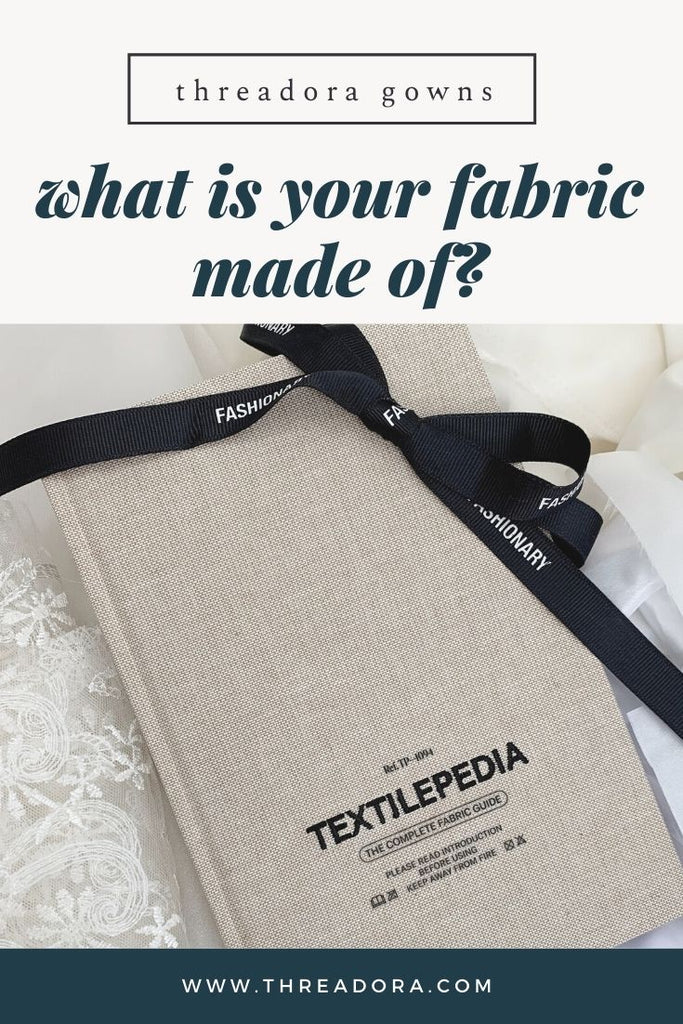 textilepedia book on fabrics