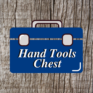Hand Tools Chest
