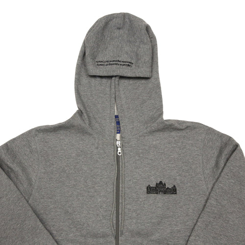 Men's hoodie with Ontario's Parliament Building