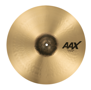 "SABIAN 18"" AAX Heavy Crash Cymbal 21809XC"