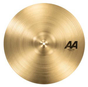 "SABIAN 20"" AA Medium Ride Cymbal 22012"