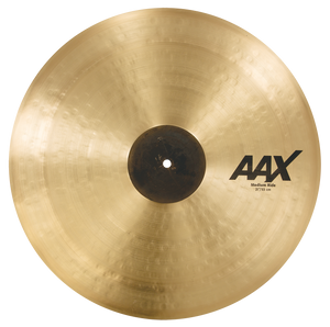 "SABIAN 21"" Medium Ride AAX Cymbal 22112XC"