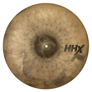"SABIAN 21"" HHX Fierce Ride Cymbal 12112XNJM"