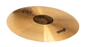 "STAGG 21"" Genghis medium ride, Exo series GENG-RM21E"