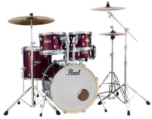 Load image into Gallery viewer, Pearl Export 5-pc. Drum Set w/830-Series Hardware Pack EXX725