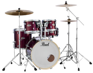 Pearl Export 5-pc. Drum Set w/830-Series Hardware Pack EXX725