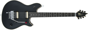 *Special Order - EVH Wolfgang® USA Edward Van Halen Signature, Ebony Fingerboard, Stealth Electric Guitar 5107920868