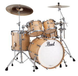 Pearl Reference Series 4-piece Drum Shell Pack RF924XEDP