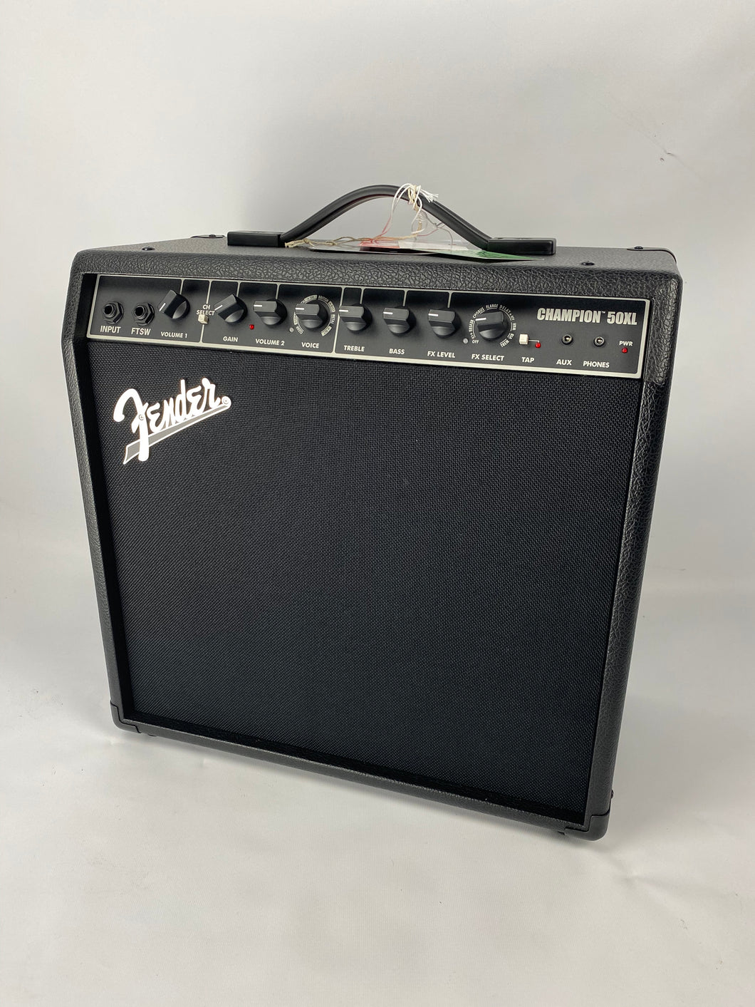Fender Champion XL50 Guitar Amp