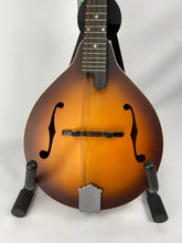 Load image into Gallery viewer, Recording King Mandolin (Cherry Burst)