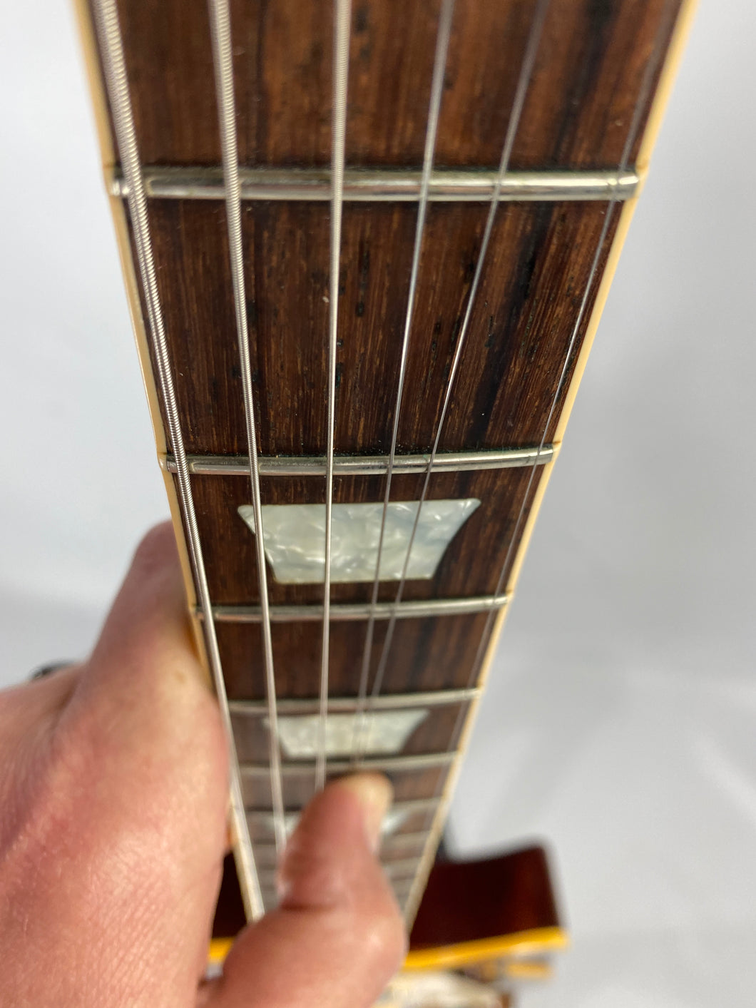 Fishman Neo-D Wood Grain Single Coil Soundhole Acoustic Pickup